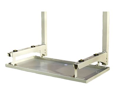 Condensate Collection Trays