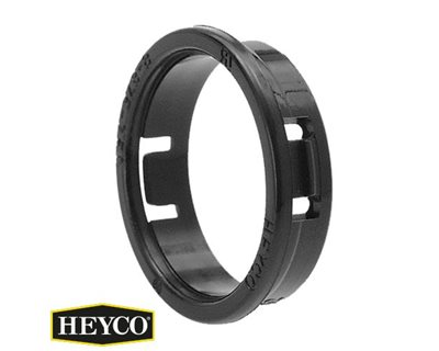Heyco® Shorty Bushings
