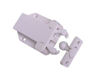 Push-Push Latches - Heavy-Duty