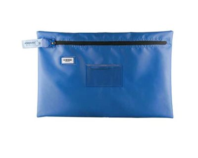 Secure Document Bags | Security Bags | A4