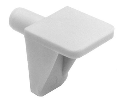 Shelf Support - Plastic